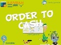 Order to cash Agile
