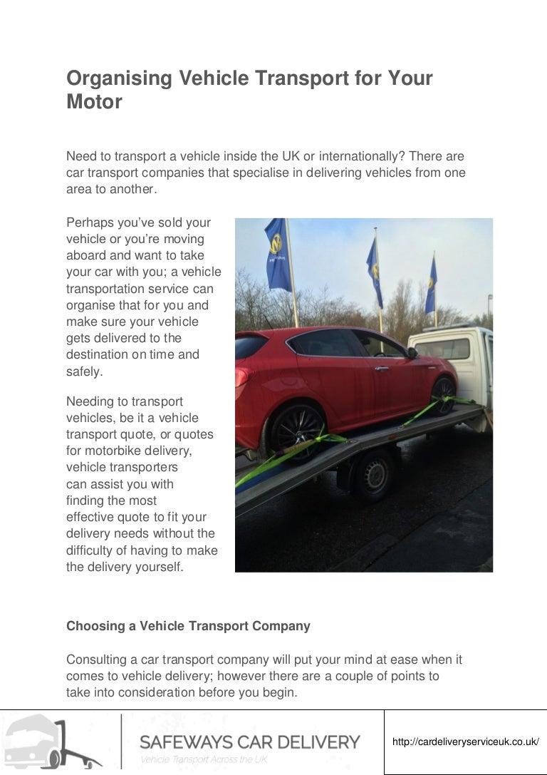 Vehicle Transport Quote Organisingvehicletransportforyourmotor161102131034Thumbnail4Cb1478092662
