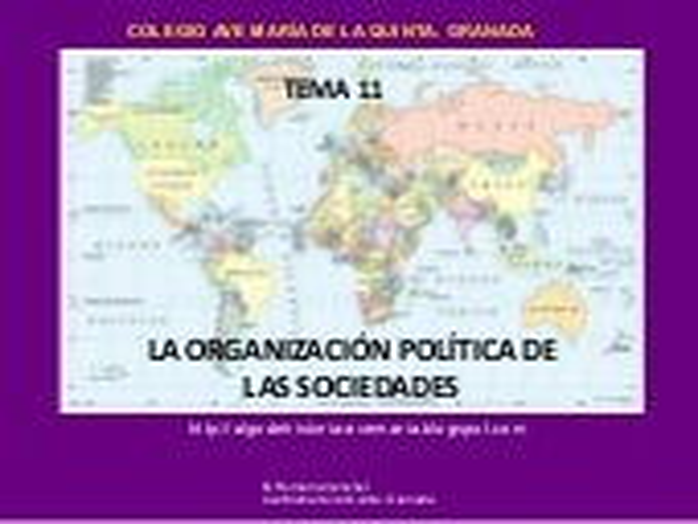 Organizaciontema11 100601112827-phpapp01
