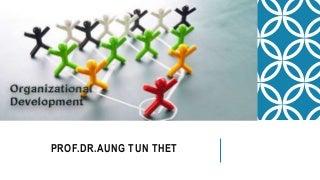 organizational development linkedin