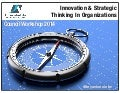 Organizations Must Change To Innovate - Fitness Australia Council Workshop 2014 - Bryan ORourke