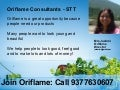 Oriflame Consultants in Pune