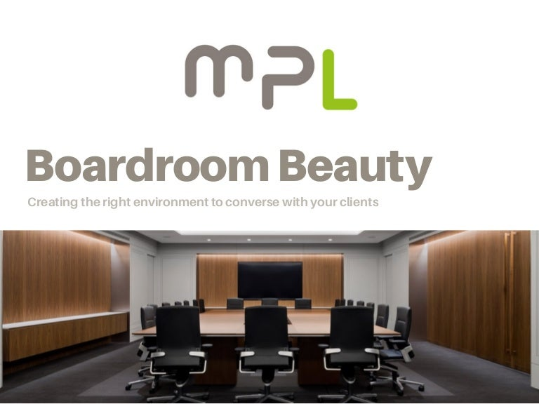 Boardroom Beauty Boardroom Design Tips Mpl Interiors