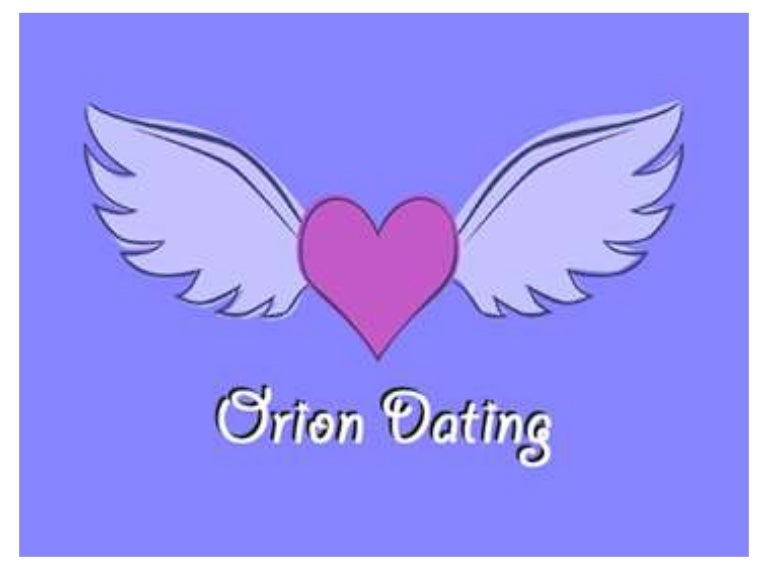 Orion dating app