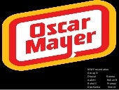 case study in oscar mayer essay Collection of free edited essay samples with comments and corrections of most common mistakes in academic  a case study of kenya  oscar mayer meats, read more.