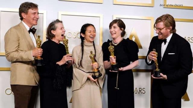 Oscars 2021: Winners and Highlights