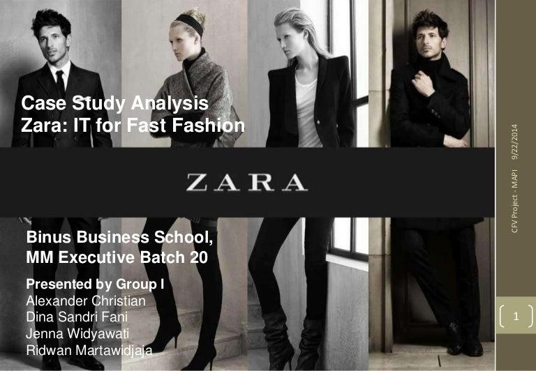zara it analysis Shop online selecciona el idioma.