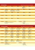 Osian Film Festival Schedule -  2007