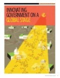 Innovating Government on a Global Stage - OGP Stanford Social Innovation Review (SSIR) Supplement