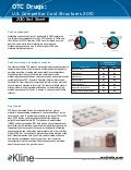 OTC Drugs: Competitor Cost Structures 2010 US - Fact Sheet