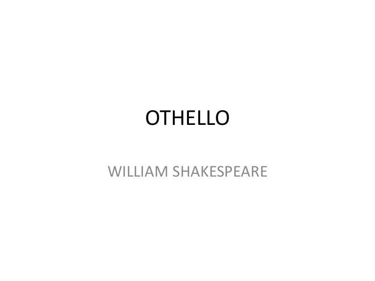 Jealousy othello quotes iago Othello's Themes: