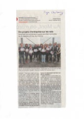 Ouest france 10.01.13