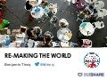 ReMaking The World @ Maker Faire Paris 2014