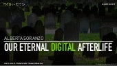 Our eternal digital afterlife — UCD 2015