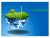 Our green world