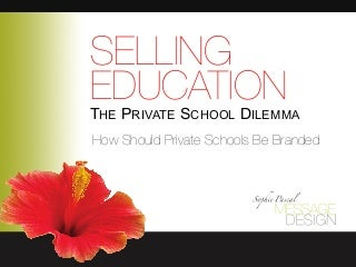 Should rich people be allowed to buy educational advantages eg sending their children to private schools?ESSAY?