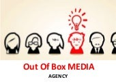 Out of box media credential
