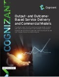 Output- and Outcome-Based Service Delivery and Commercial Models