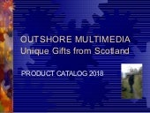 Outshore Multimedia 2018 - gifts/product catalog