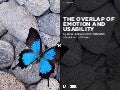 Overlap of emotion and usability
