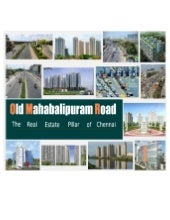 Overview of OMR, the Real Estate Pillar of Chennai