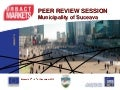 Peer Review Session: Municipality of Suceava