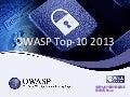 OWASP Top 10 (2013) 正體中文版