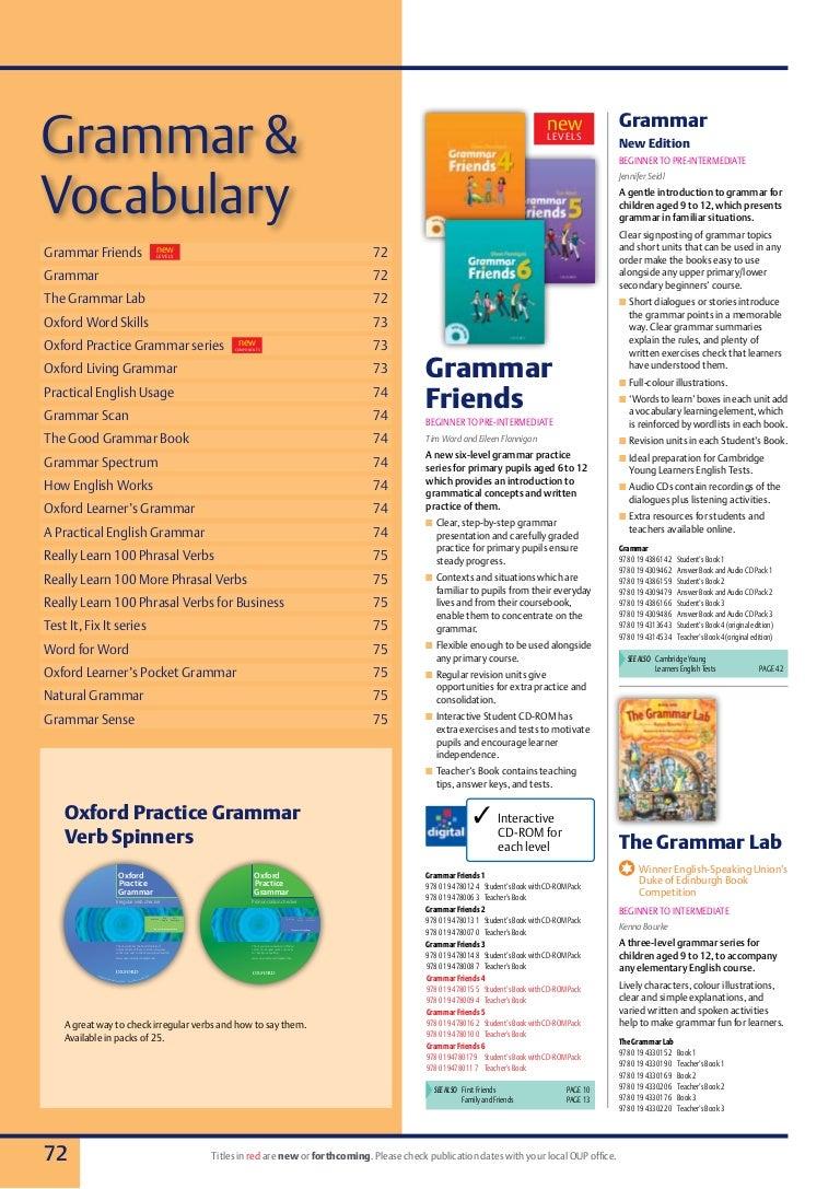 Grammar Sense Level 2 Student Book Pack