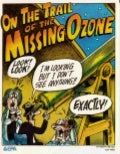 Ozone depletion comic by EPA