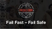 Paul Crosby - Fail Fast Fail Safe