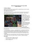 Empowering Students to Stay in School: A Project in Malawi (Handout)