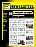 Paarl newsletter 2014 apr june
