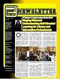 Paarl Newsletter 2014 July-September