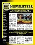 Paarl newsletter 2014 jan mar