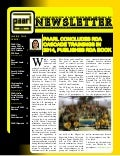 Paarl newsletter 2014 (october - december)