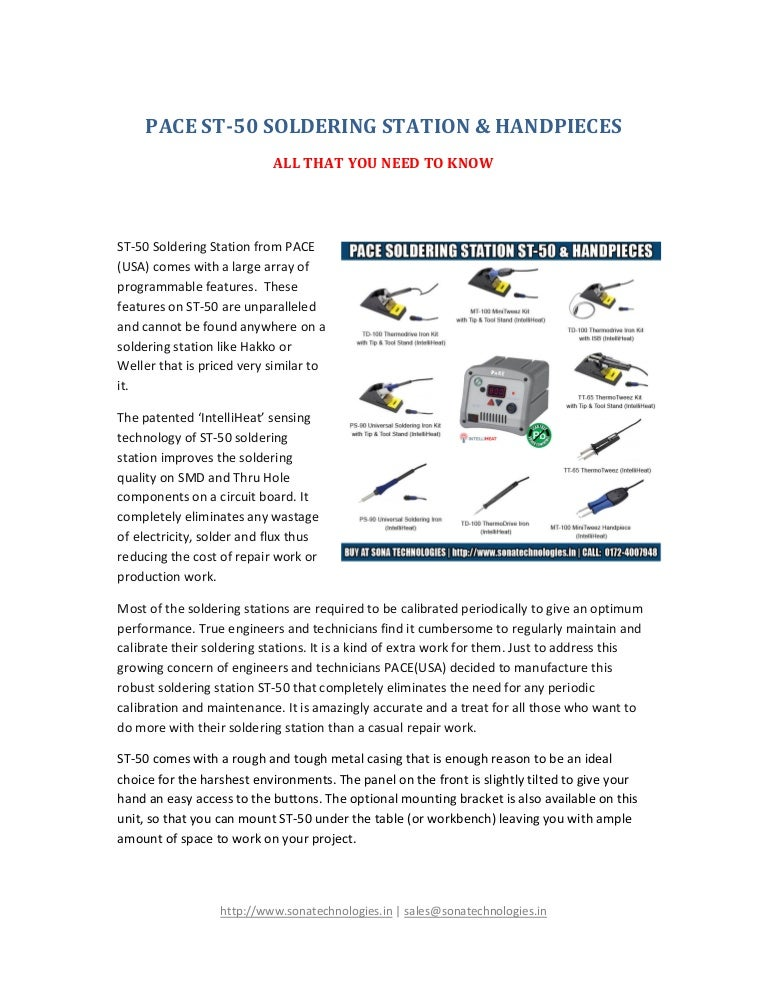 Hakko Schematic on