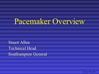Pacemaker Overview