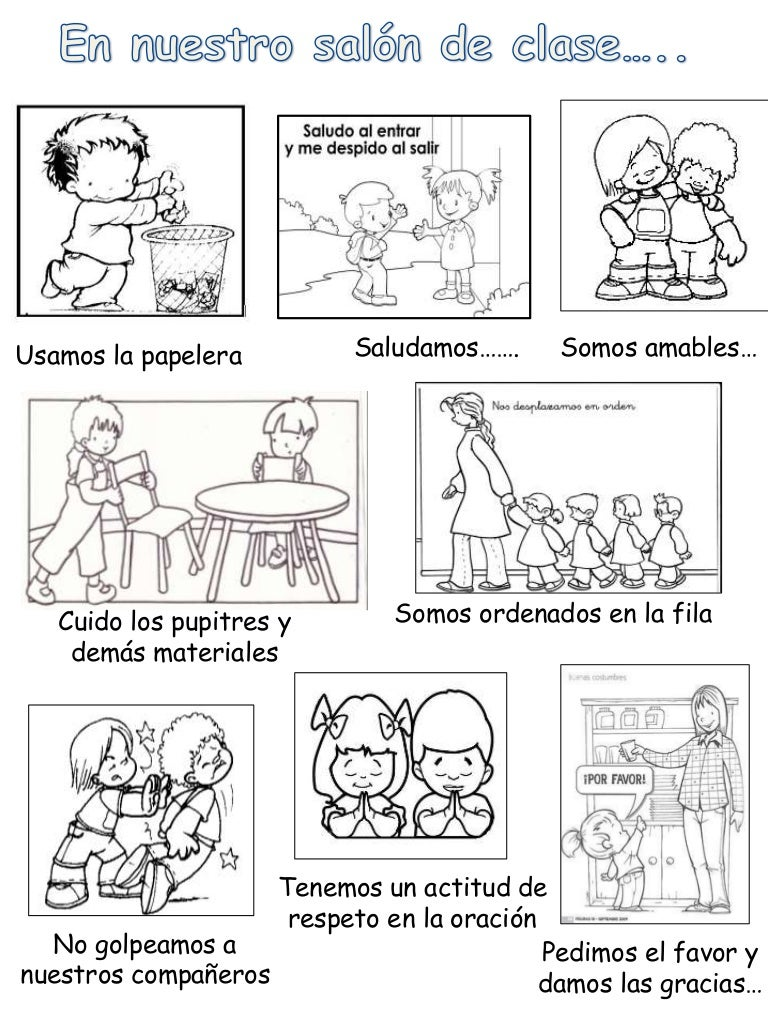 Dibujos Navide Ef Bf Bdos Para Decorar El Aula