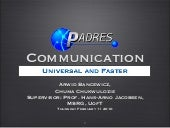 Padres Communication Protocols