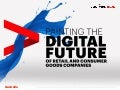 Painting the Digital Future of Retail and Consumer Goods Companies in Australia