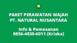 HP/WA 0856-4830-6011, Obat Jerawat Yang Ampuh di Malang, Obat Oles Jerawat BPOM di Malang
