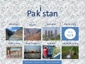 Pakistan by letter I