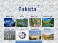 Pakistan by letter N