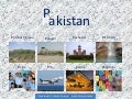Pakistan by letter P