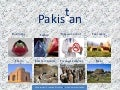 Pakistan by letter T