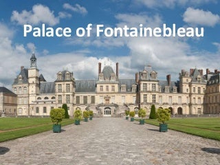 wannonce fontainebleau