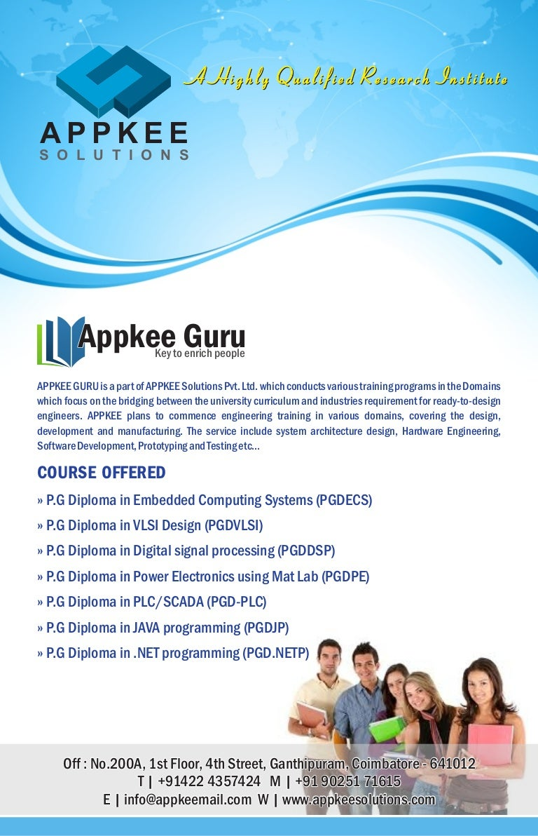 Appkee Solutions