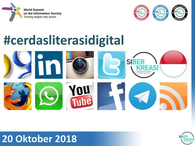 Pandu Digital Materi Narasumber