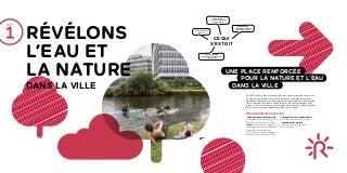 RENNES 2030 : de Rennes 2030 au projet urbain