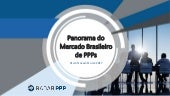 Rodrigo Reis - Panorama do Mercado de PPPs